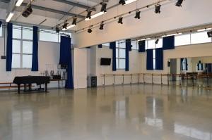 Studio 2&3