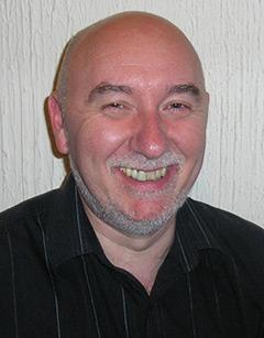Graham Dickie