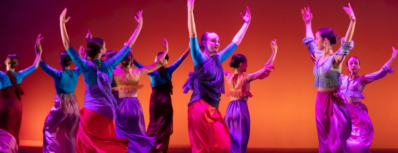 The Dance School of Scotland Image
