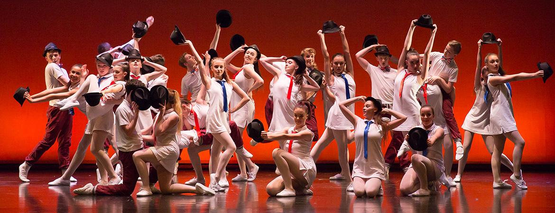 The Dance School of Scotland – Knightswood